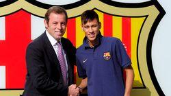Barcelona cometeu crime fiscal ao contratar