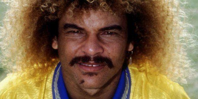Os 13 melhores bigodes da história das Copas do Mundo