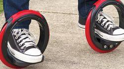 ASSISTA: Skate pós-moderno parece arma de