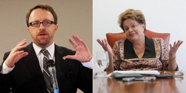 Ministro da Comunicação pede demissão após vazamento de documento que admitia falha do