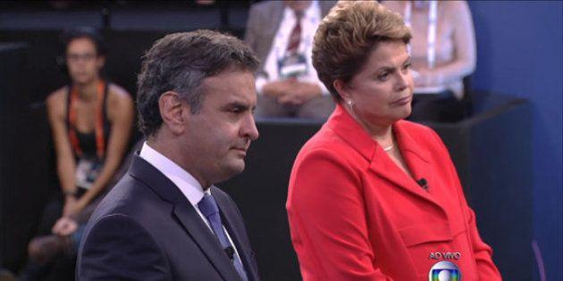 Debate da Globo: o último round das Eleições