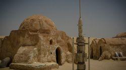 Estado Islâmico domina locações de Guerra nas Estrelas na