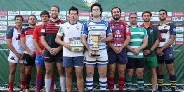 Com ótimas expectativas, começa o Campeonato Brasileiro de Rugby - Super