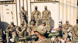 Afeganistão pode renegociar saída dos EUA do