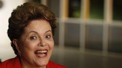 Dilma critica médicos brasileiros e provoca Aécio: 'ele é contra o Mais
