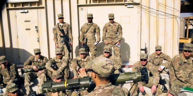 Presidente afegão diz que EUA podem querer reexaminar prazo de retirada do