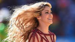 Shakira enche 1,359 estádios do Maracanã só com seus fãs do