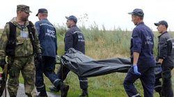 Malaysia Airlines MH17: Ucrânia diz ter