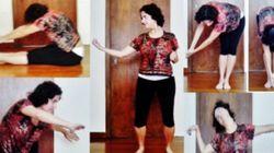 Conheça o Qi Gong, um exercício