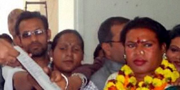 Transexual é eleita prefeita de Raigarh, na