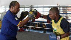 Promessa do boxe brasileiro se profissionaliza e desfalca Brasil no Rio