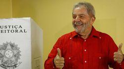 Sobre denúncias de Youssef, Lula diz estar com a