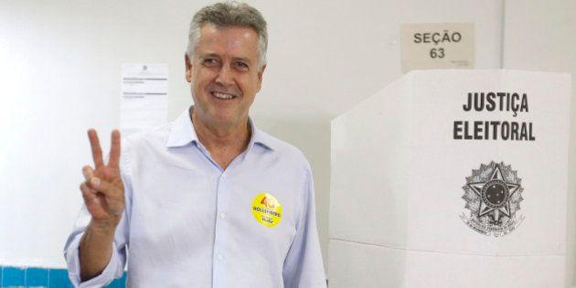 Rodrigo Rollemberg é eleito governador do Distrito Federal e derrota grupo de