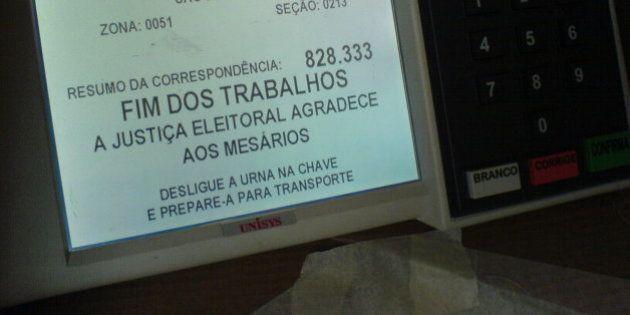 O trabalho em São Leopoldo (onde fui President of the table) foi divertido, mas cansativo para um domingo....