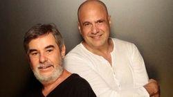 Marco Pereira e Toninho Ferragutti juntos em disco