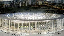 Quem construiu o Mané Garrincha? A construtora que doou para todas as campanhas em