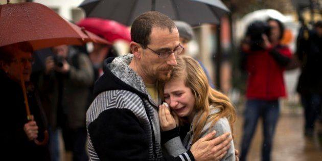 Germanwings: Procurador francês afirma que copiloto derrubou avião de propósito; 150 pessoas
