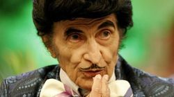 Morre Jorge Loredo, o Zé Bonitinho, aos 89