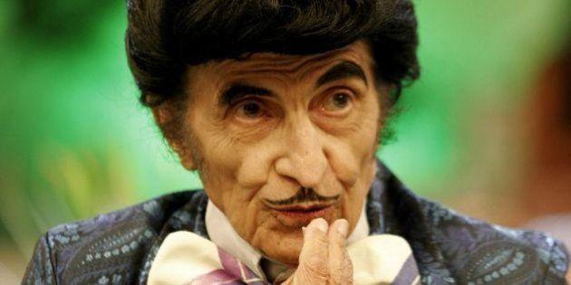 Morre ator e humorista Jorge Loredo, o Zé Bonitinho, aos 89