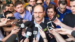 Sartori vence Tarso Genro no RS e mantém 'maldição da reeleição' no