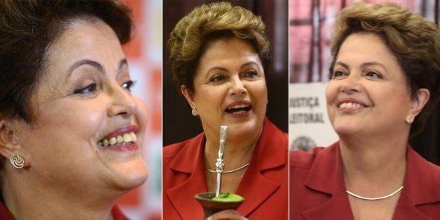 Dilma Rousseff confirma favoritismo, é reeleita presidente do Brasil e leva PT a 16 anos no Palácio do