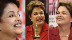 Dilma Rousseff samba e é reeleita em campanha marcada por