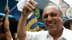 Pezão derrota Crivella e é reeleito para o governo do Rio de