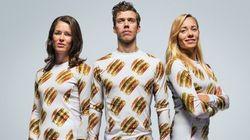 FOTOS: Fãs de McDonald's agora podem se vestir com Big