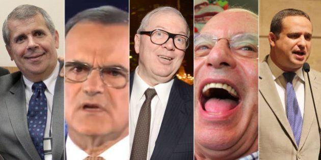 #SwissLeaks: Políticos ligados a PT, PSDB, PMDB, PDT, PP e PTC aparecem na relação de brasileiros com...