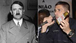 'Admirador' do nazismo e de Hitler, coronel da PM do Rio é