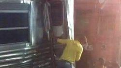 Choque entre trens no Rio de Janeiro deixa cerca de 140