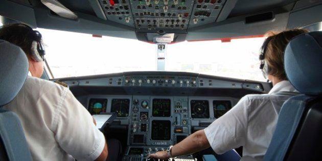 11 de setembro motivou mudanças no acesso às cabines de comando; entenda como funciona o