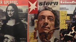 FOTOS: A exposição de Salvador Dalí no Rio vai te