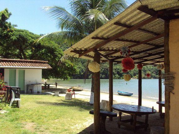 Paraty pré-Flip: 5 escapadas gastronômicas na festa das