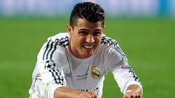 Cristiano Ronaldo chega baleado para a Copa do