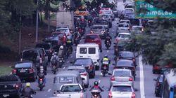 Você acha o trânsito de SP ruim? Acredite: situação é pior em 4 outras