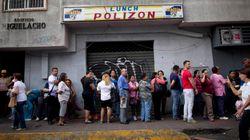 Veja imagens espantosas da crise de escassez na