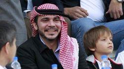 Príncipe da Jordânia quer desbancar Blatter e ser o novo presidente da