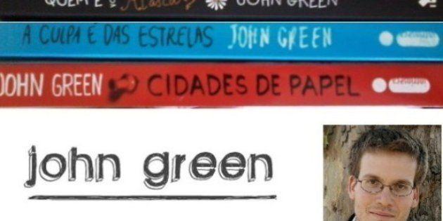 A Culpa é Das Estrelas Ou Do John Green Huffpost Brasil