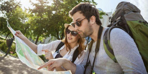 Como usar o Twitter para viajar