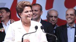 Após vitória, Dilma contesta divisão do País e promete ser uma presidente