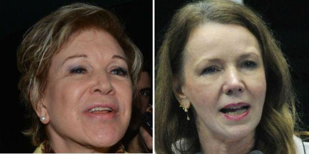 Campanha da bancada feminina quer 30% das vagas do Legislativo para as mulheres nas próximas