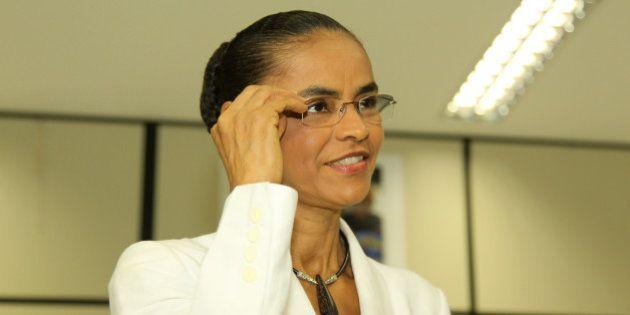 Para onde irá Marina Silva, a terceira colocada na corrida presidencial, após derrota de