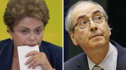 'Eduardo Cunha é a besta', diz babalorixá que foi ao Planalto ~alertar~