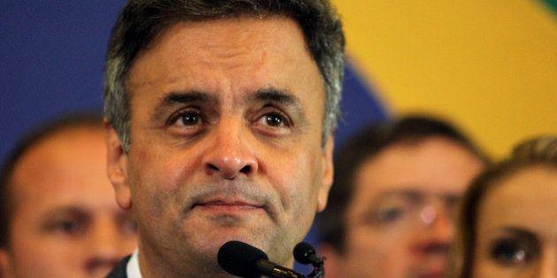 Com o aval de 51 milhões de votos, Aécio Neves reinicia caminhada no Senado na busca por nova chance