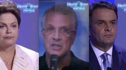 Vídeo mostra como seria o resultado das eleições no Big Brother