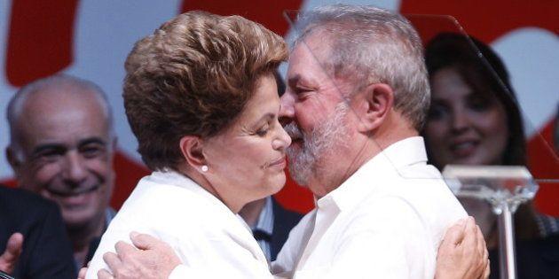 Lula deve concorrer à Presidência do Brasil em