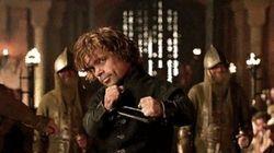 Som chapado: Game of Thrones em versão