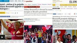 Ataques pessoais e vitória apertada: leia o que a imprensa internacional disse sobre a nossa