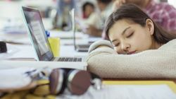 11 formas de vencer a sonolência do meio da tarde sem